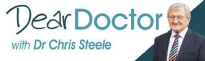 Dear Doctor with Chris Steele
