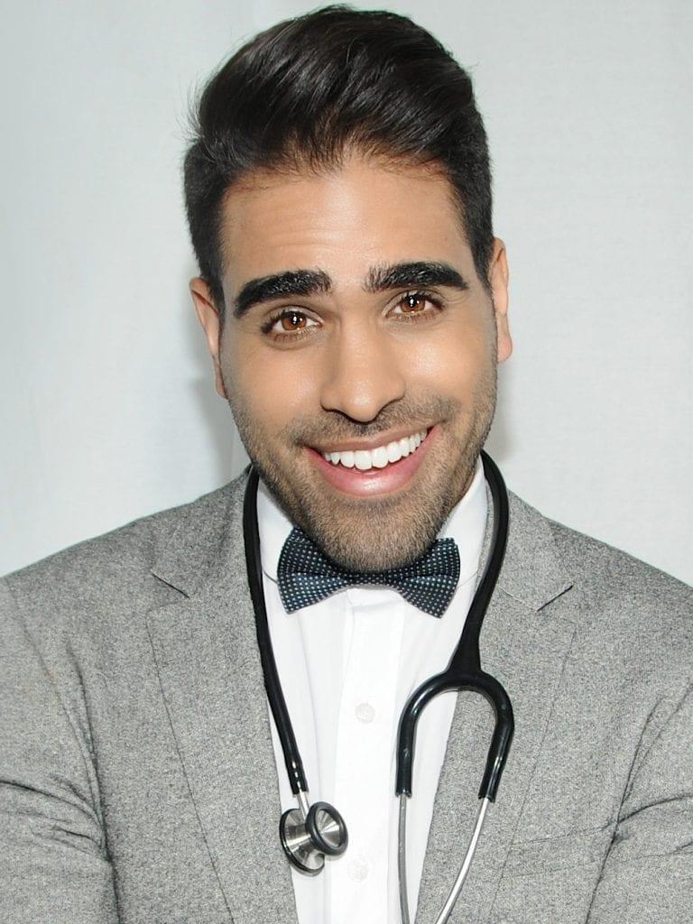 Dr Ranj Singh