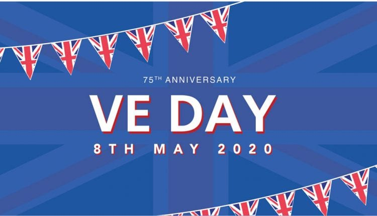 VE Day: Teaching Kids its Meaning on the 75th Anniversary on May ...