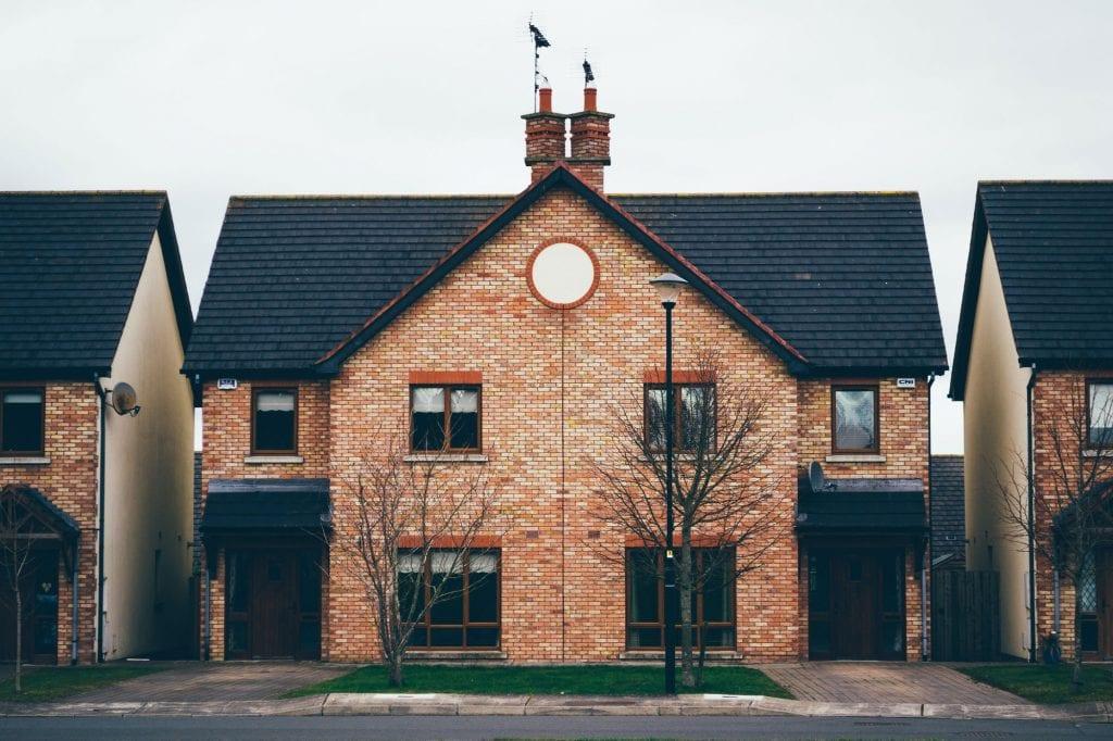 House by Terrah Holly