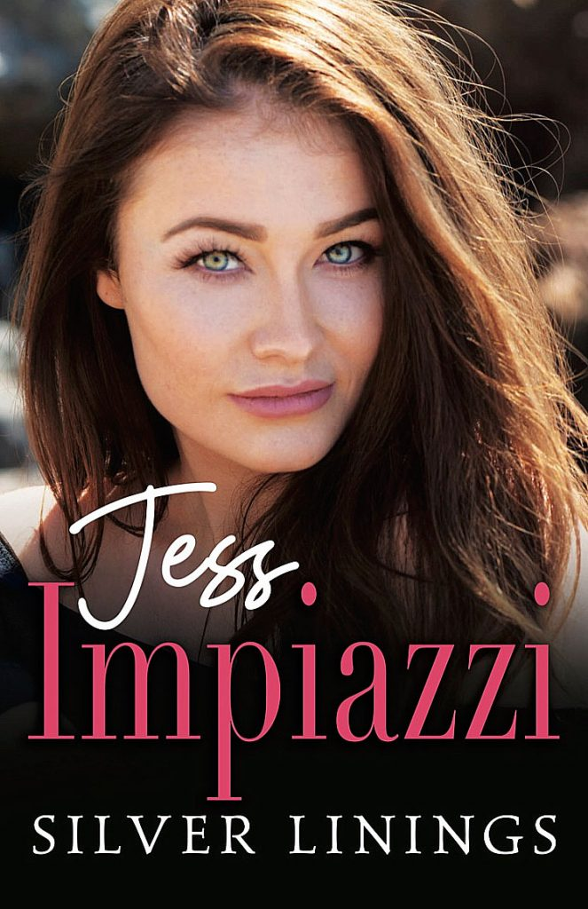 Jess Impiazzi Silver Linings book cover