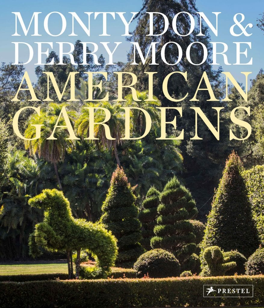 Monty Don and Derry Moore, American Gardens