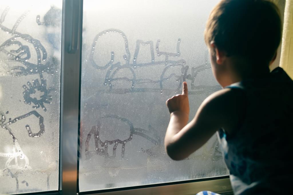 Condensation nuaire