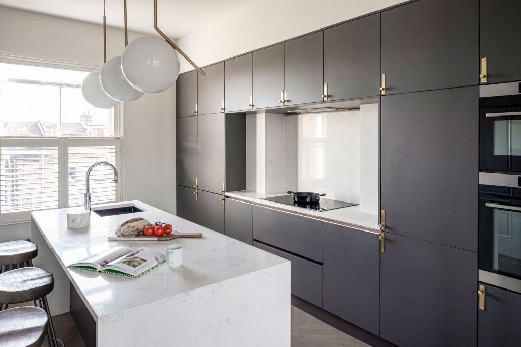 kutchenhaus kitchen dulwich 2