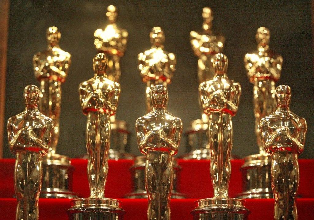Oscar Winning movies