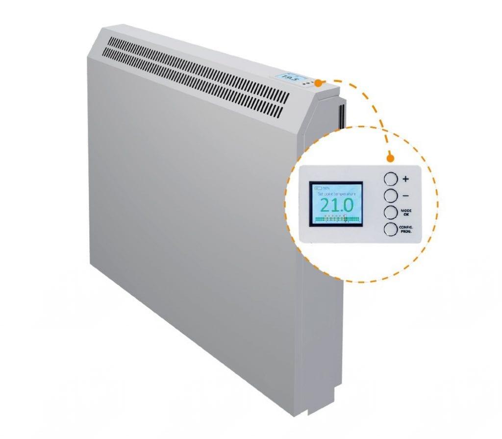 Ecostore Smart Storage Heater